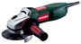 Metabo W 8-125 Quick